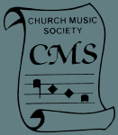 Church Music Society logo